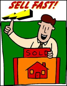 How to Sell a Home Fast in Atlanta