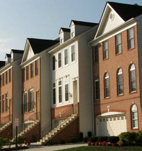 Milton GA townhomes for sale