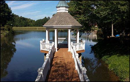 Nesbit Lakes Homes for Sale