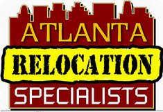 Atlanta GA Relocation Specialists