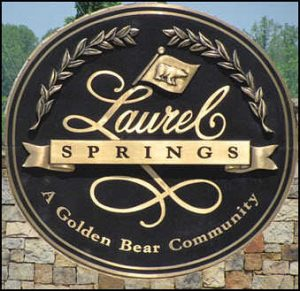 Laurel Springs Golf Country Club Homes for Sale
