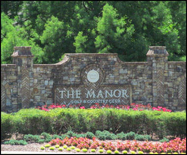 The Manor Country Club Milton GA