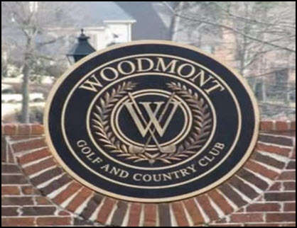 Woodmont Golf and Country Club homes for sale