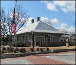Nocross GA homes for sale