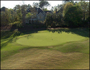 Rivermont golf homes for sale