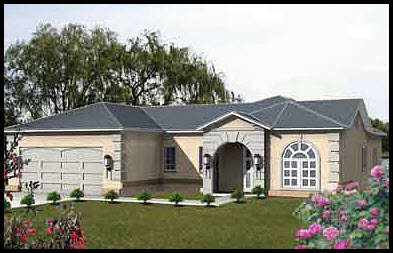 Atlanta Ranch homes for sale