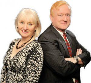 Atlanta Listing Agents Jim and Ellen Crawford